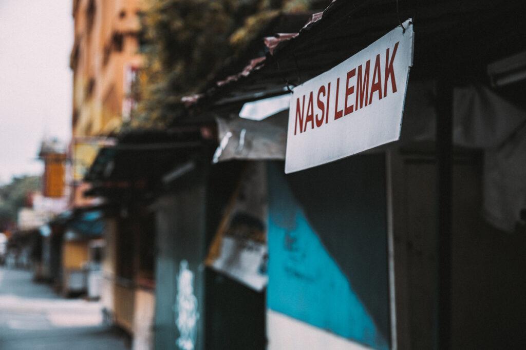 <h1>8:24:13 am</h1><br>Nasi Lemak